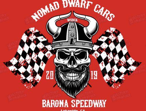 Nomad Dwarfs of Barona Speedway